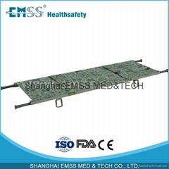 EDJ-006A    铝合金折叠担架