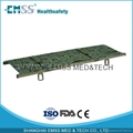 2 Fold Camo Foldable Stretcher For
