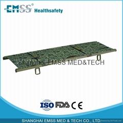 EDJ-006B    鋁合金折疊擔架