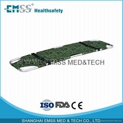 Aluminum Alloy Foldaway Stretcher(EDJ-007A)