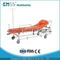 Automatic Loading Ambulance Stretcher for Ambulance Car