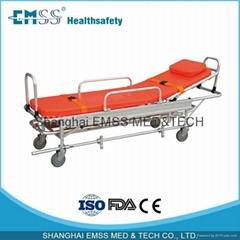 EDJ-009    铝合金救护车担架