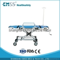 Emergency bed for hospital