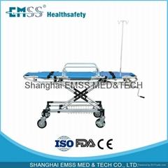 Emergency bed for hospital