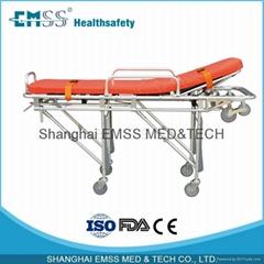 EDJ-011B    鋁合金救護車擔架