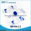 Disposable One Way Valve CPR Mask