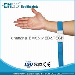 EMSS卡扣式壓脈止血帶  (EF-001)