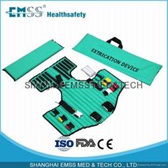 EMSS躯干夹板(EA-B2)