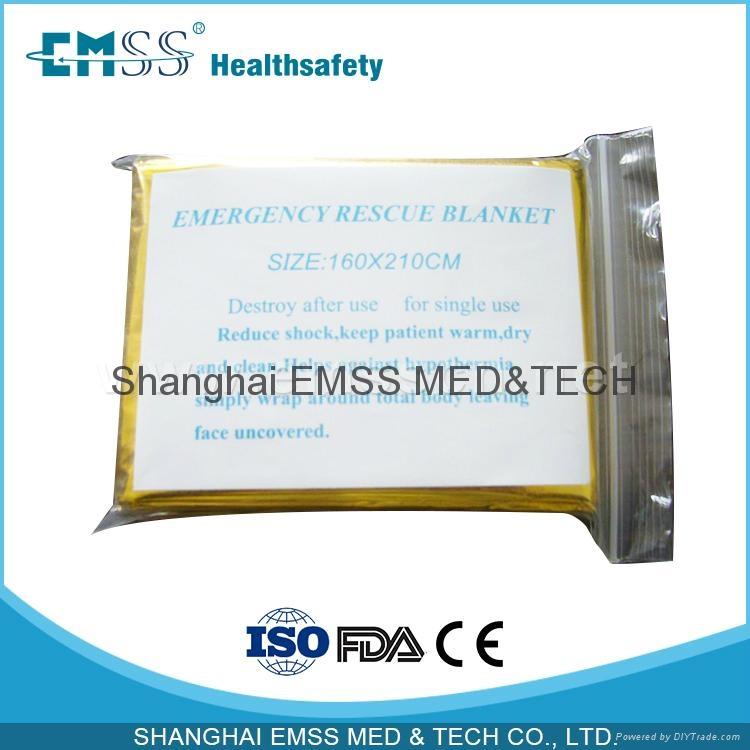 EMSS急救毯  EF-006 2