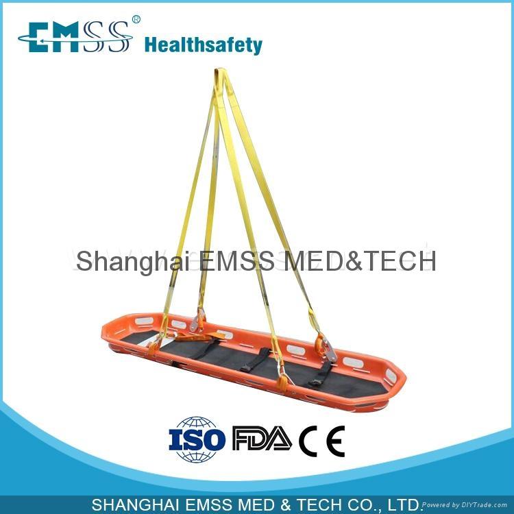 EDJ-016A    吊篮式担架 1