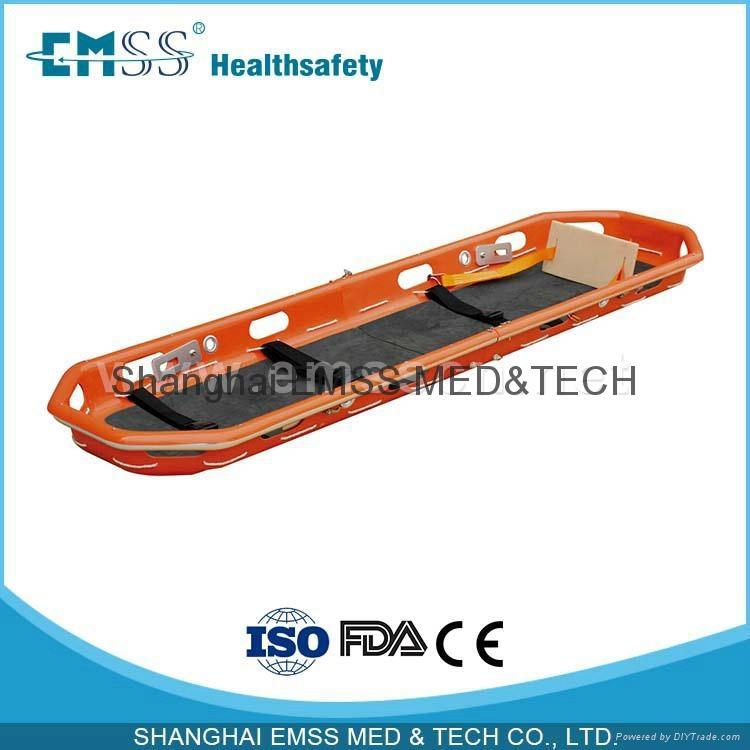 EDJ-016A    吊篮式担架 2