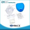 EH-010 隨身人工呼吸面罩 1
