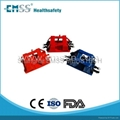 ET-001 Emergency Head blocks /Head immobiliser/Head immobilizer