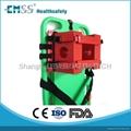 ET-001 Emergency Head blocks /Head immobiliser/Head immobilizer
