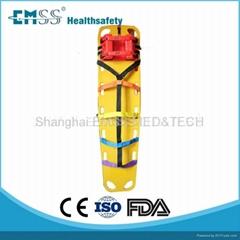 EG-001 水上救生脊椎固定板