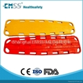 EG-001 Plastic spine board for lifesaving on water
