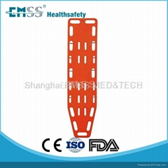 EG-005  Mortuary spine board