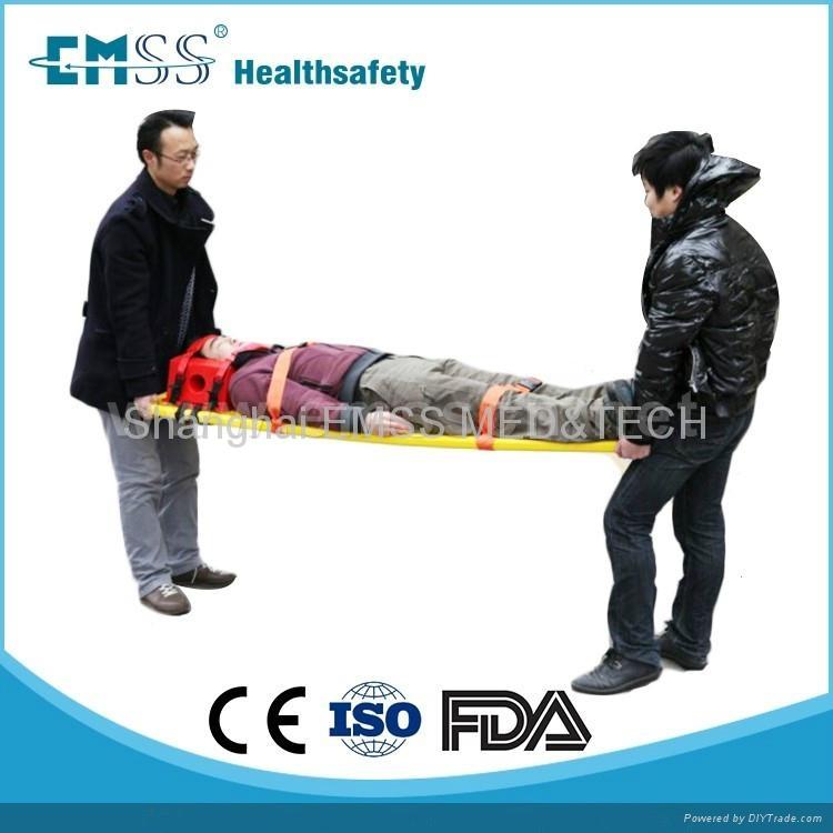 EG-005  脊椎固定板 3