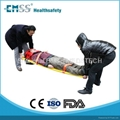 EG-001 Medical emergency rescue plastic spine board