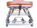 Aluminum Alloy Stretcher For Ambulance(EDJ-011A)