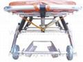 EDJ-012    鋁合金救護車擔架 3