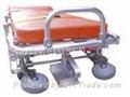 EDJ-012    鋁合金救護車擔架 5