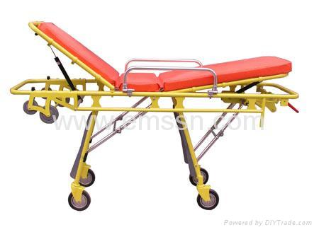 EDJ-013    救护车担架 2
