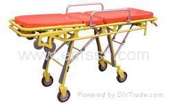 EDJ-013    救护车担架 3