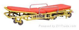 EDJ-013    救护车担架 4