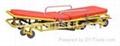Emergency Stretcher For Ambulance Car