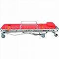 Multifunctional Automatic Stretcher Trolley(EDJ-014)