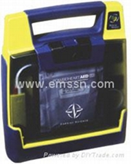 EA-002 POWERHEART AED G3