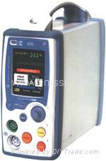 EA-006全自動體外心臟監護除顫起搏儀CRM