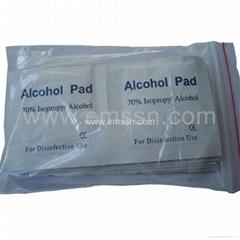 酒精棉片  EF-008