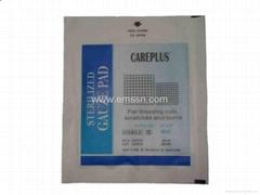 Sterilize Gauze swab(EF-014)