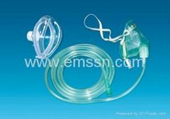 Oxygen Mask(EH-006)