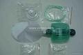 EJF-006PVC portable Resuscitator