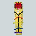 EG-006 Most popular Plastic Spine Board