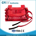 Universal Head immobilizer for spine board