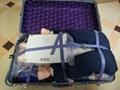 EM-002A    液晶显示高级全自动电脑心肺复苏模拟人 3