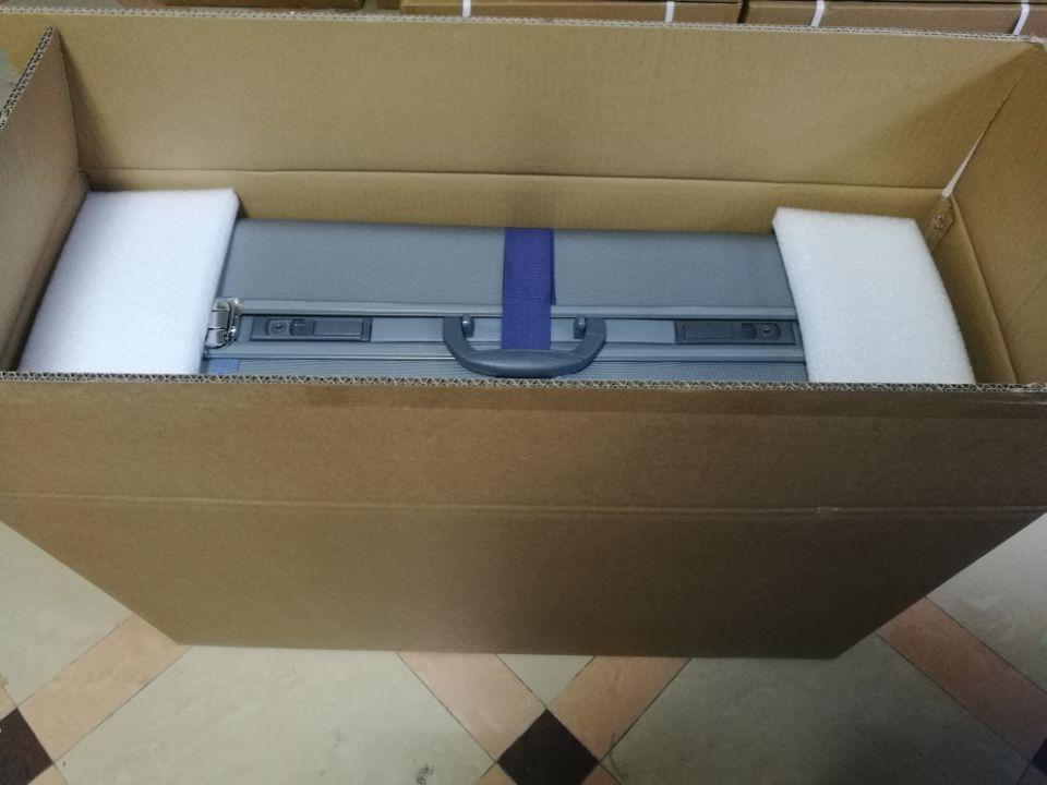 EM-002A    液晶显示高级全自动电脑心肺复苏模拟人 4