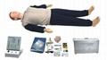 EM-001  高级心肺复苏训练模拟人 2