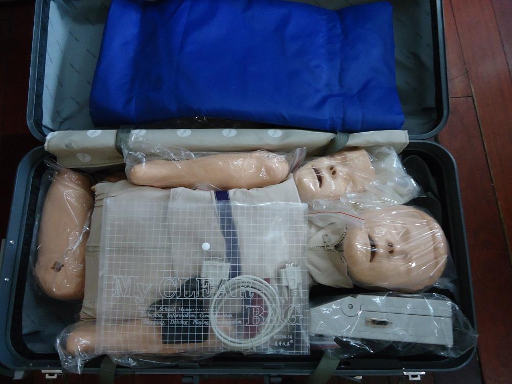 EM-007 高級儿童復甦模擬人 3