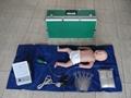 EM-008 高级婴儿复苏模拟人 2