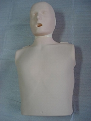 EM-013 Half body Simple CPR Training Manikin