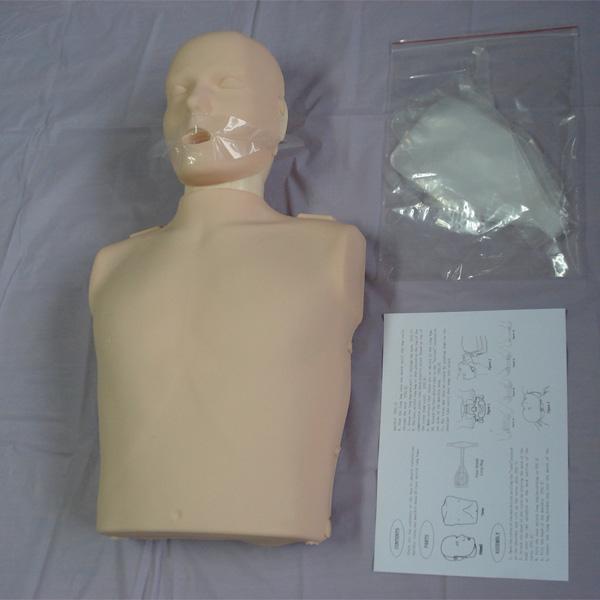 EM-013    简易复苏训练模拟人 2