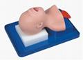 EM-015  新生儿气管插管