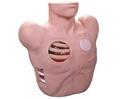 EM-017  胸腔引流模擬人