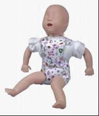 EM-019  高级婴儿气道阻塞及CPR模型