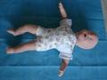 EM-019  高級嬰儿氣道阻塞及CPR模型 2